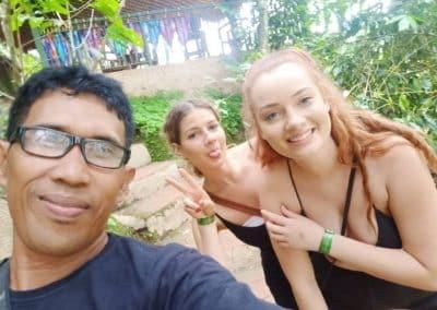 Bali Tour Driver 01