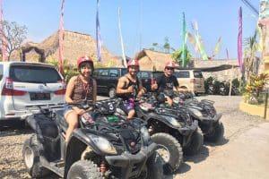 Bali Tour Driver 04