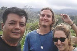 Bali Tour Driver 06