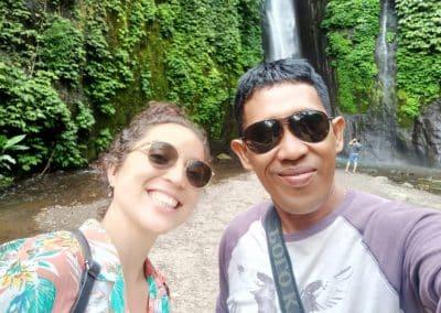 Bali Tour Driver 07