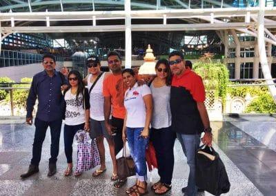 Bali Tour Driver 08A