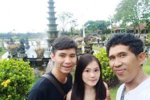Bali Tour Driver 10
