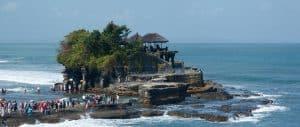 Bali Ubud Art Villages and Tanah Lot Tour - Header Image