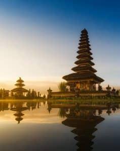 Bali Ulun Danu Beratan Temple 1201191