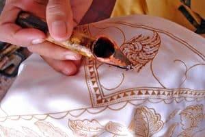 Balinese Batik Producer 120119