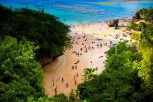 Padang Padang Beach 120119