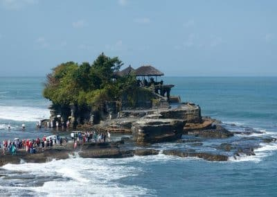 Tanah Lot Temple 120119