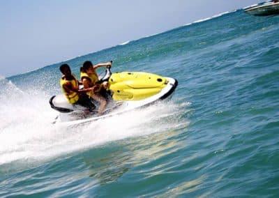 Tanjung Benoa Water Sport - Jet Sky 120119