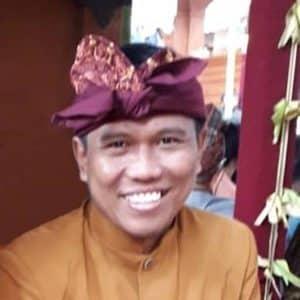 Wayan Muliarta SH