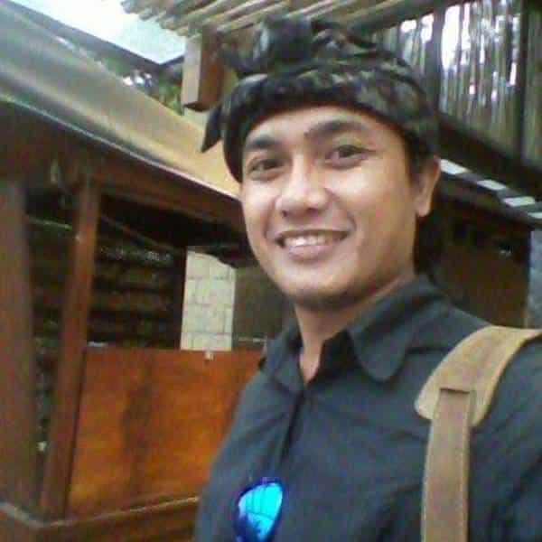 Wayan Suwitra