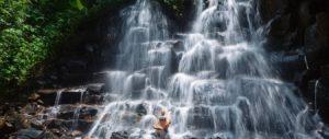 Bali Waterfall and Kintamani Hot Spring Tour - Header Image 01022019