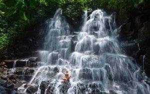 Bali Waterfall and Kintamani Hot Spring Tour - LTP 01022019