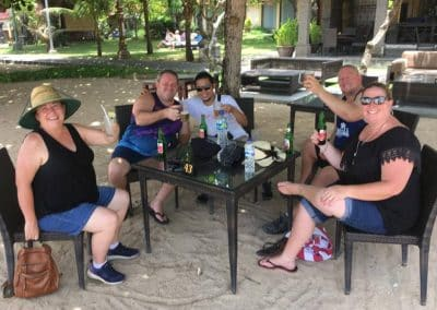 Bali Tour Driver 05AR
