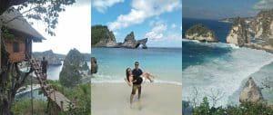East Side Nusa Penida Tour