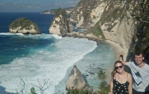 East Side Nusa Penida Tour