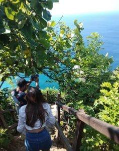 Nusa Penida Tour - Green 01