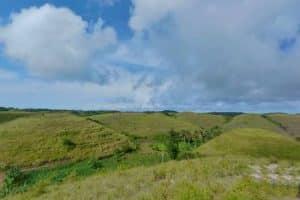 Nusa Penida Tour - Teletubbies Hill 01