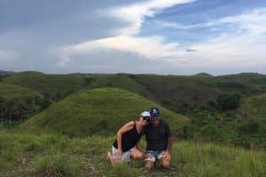 Nusa Penida Tour - Teletubbies Hill 01R1