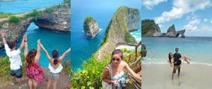 West and East Part Nusa Penida Tour - Header Image 170619