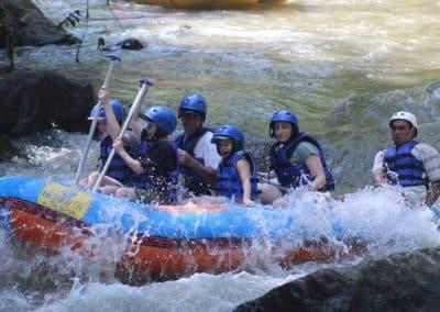 Ayung River White Water Rafting Bali - Gallery 300620191