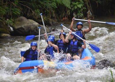 Ayung River White Water Rafting Bali - Gallery 300620196