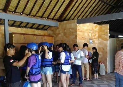 Ayung River White Water Rafting Bali - Gallery 300620197