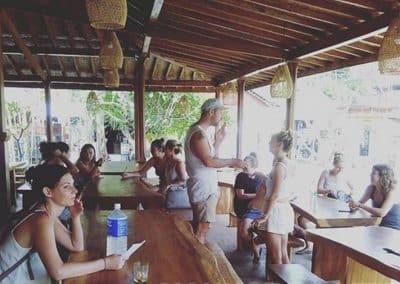 Ayung River White Water Rafting Bali - Gallery 300620198