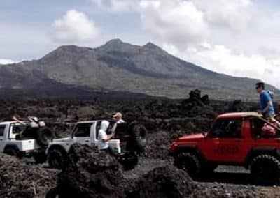 Bali Black Lava Jeep Tour - Gallery 300620191