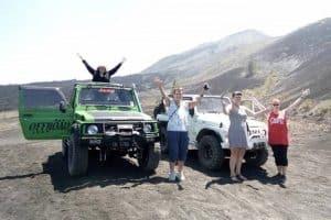 Bali Black Lava Jeep Tour - Gallery 3006201910
