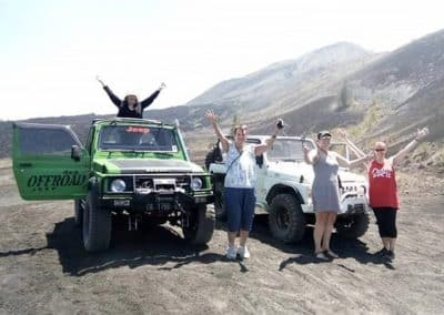 Bali Black Lava Jeep Tour - Gallery 3006201910