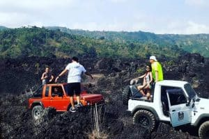 Bali Black Lava Jeep Tour - Gallery 3006201911