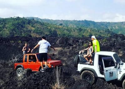 Bali Black Lava Jeep Tour - Gallery 3006201911