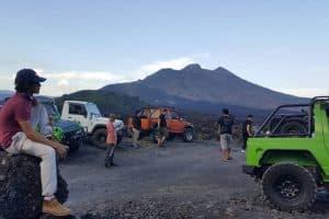 Bali Black Lava Jeep Tour - Gallery 300620194