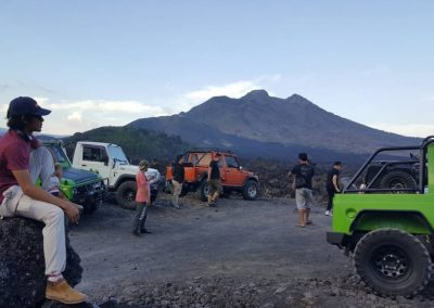 Bali Black Lava Jeep Tour - Gallery 300620194