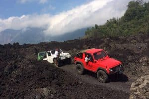Bali Black Lava Jeep Tour - Gallery 300620195