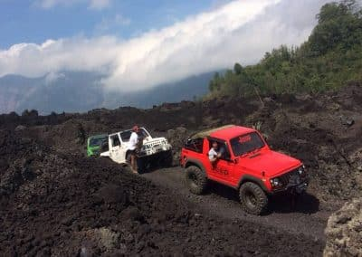 Bali Black Lava Jeep Tour - Gallery 300620195
