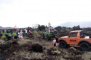 Bali Black Lava Jeep Tour - Gallery 300620196