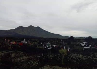 Bali Black Lava Jeep Tour - Gallery 300620197