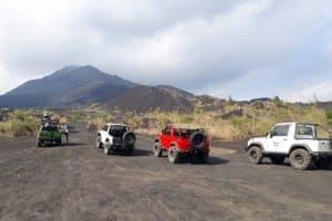 Bali Black Lava Jeep Tour - Gallery 300620198