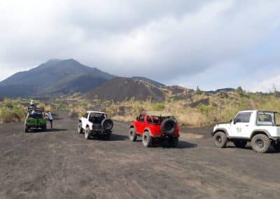 Bali Black Lava Jeep Tour - Gallery 300620198
