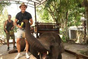 Bali Elephant Camp Tour - Gallery 0907201910
