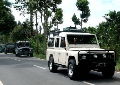 Bali Land Rover Adventure Tour - Gallery 010720191