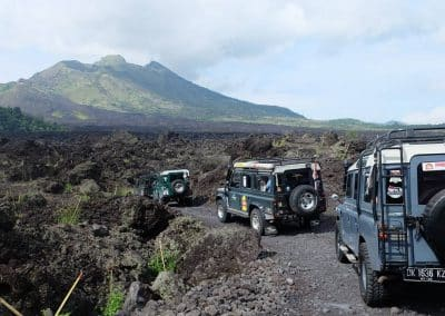 Bali Land Rover Adventure Tour - Gallery 010720192