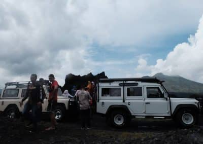 Bali Land Rover Adventure Tour - Gallery 010720193