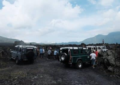 Bali Land Rover Adventure Tour - Gallery 010720194