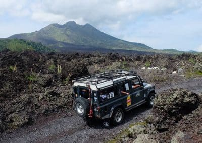 Bali Land Rover Adventure Tour - Gallery 010720195