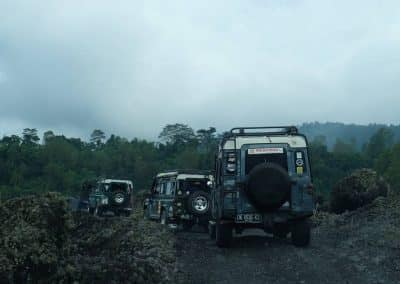 Bali Land Rover Adventure Tour - Gallery 010720196