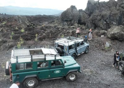 Bali Land Rover Adventure Tour - Gallery 010720197