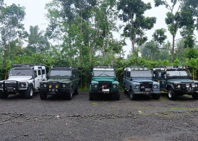 Bali Land Rover Adventure Tour - Gallery 010720198