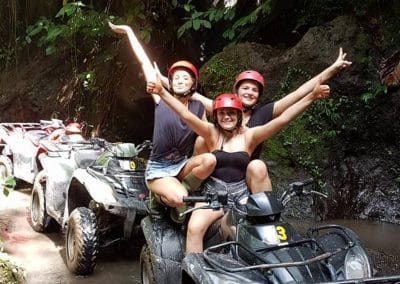 Bali Quad Bike or ATV Ride Tour - Gallery Image 030720192